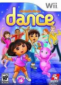 Descargar Nickelodeon Dance 2 [MULTI5][PAL][PROTON] por Torrent